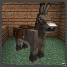 minecraftdonkey